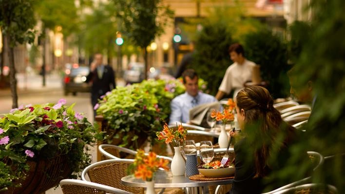 带你一起探访西班牙美食界的VINTAGE老店~