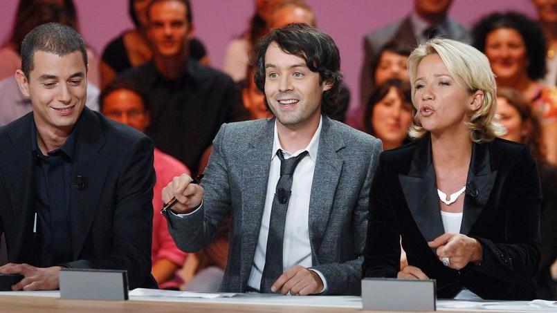 法国人气主播亲手示范,如何一步步「毁掉」自己的节目