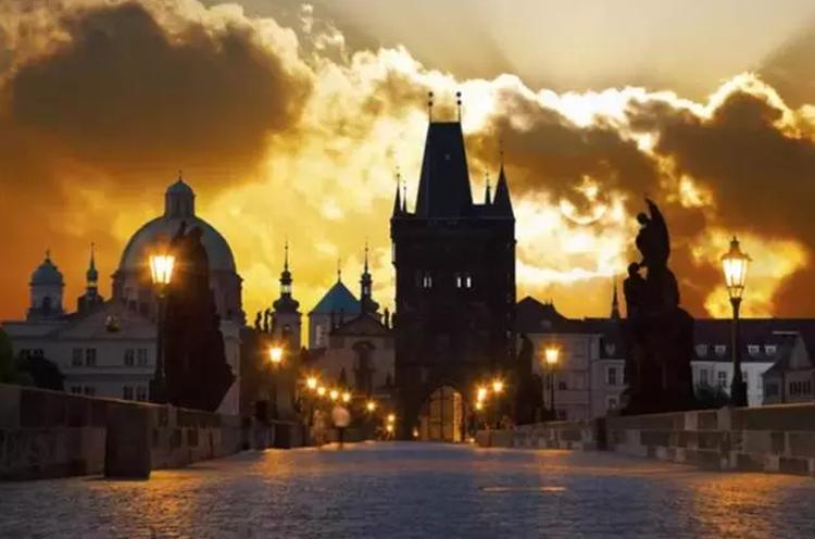 捷克是欧洲最美丽的国家?27张照片证明给你看!