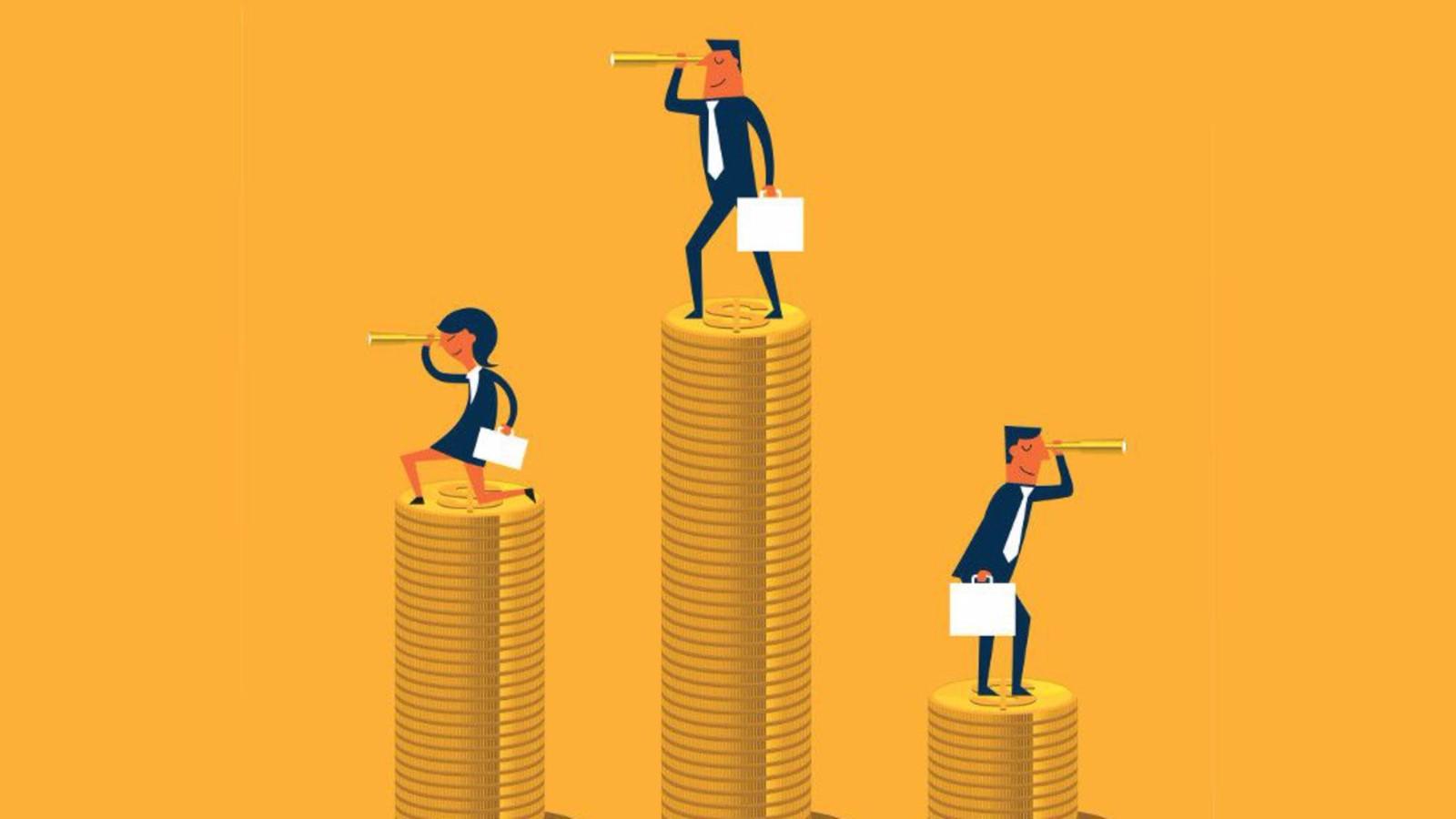 2017法国工资单,中高层管理人员形势不容乐观…