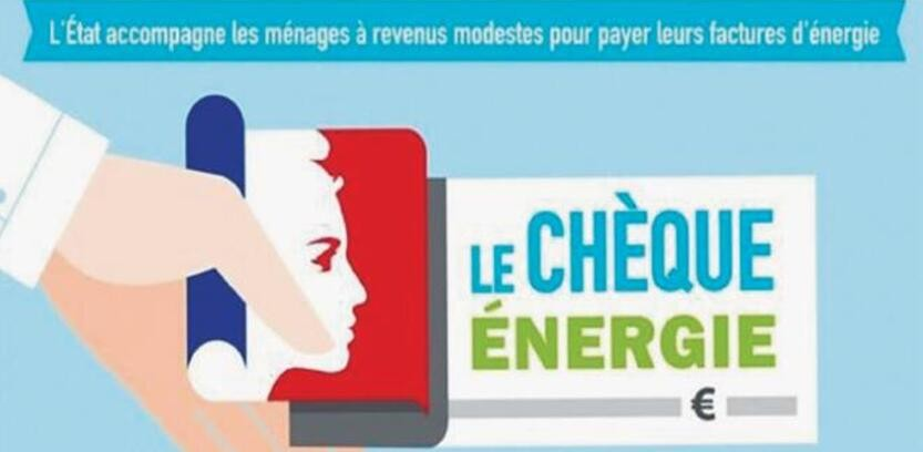 法国能源支票使用指南