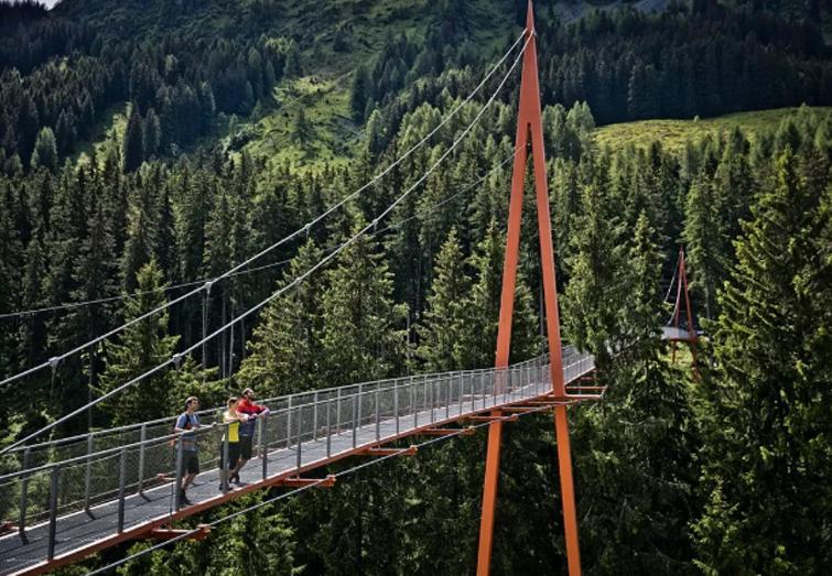 在初夏的奥地利必做的十件事,错过可能要再等到明年