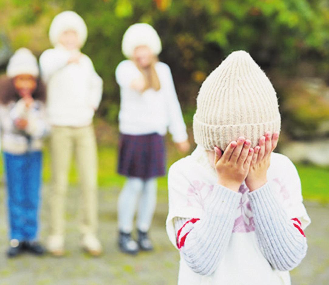 孩子在校遭霸凌 家长该如何应对?