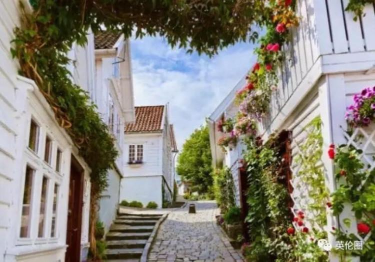 13个被遗忘的城市,就是要小众才能真正品味欧洲