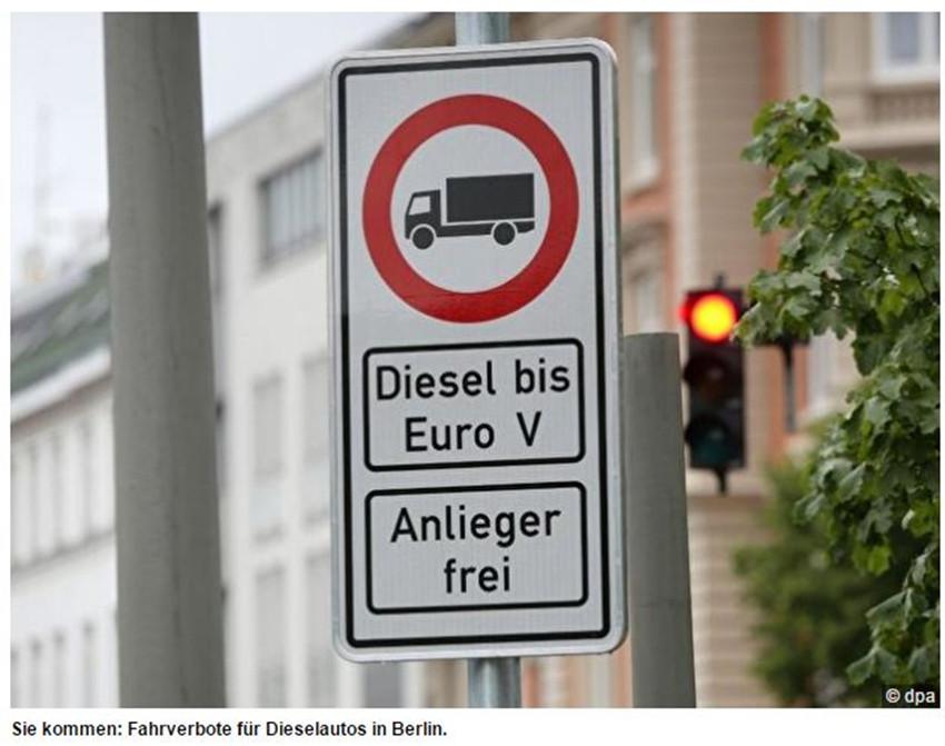 德国6月6项新规!周末火车票取消了,滑板车上路了
