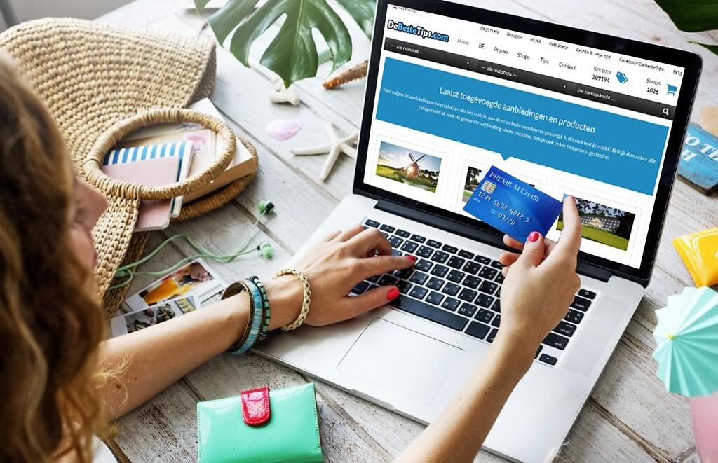 在法国继续国内的网购便利生活?这些网站你一定要知道!