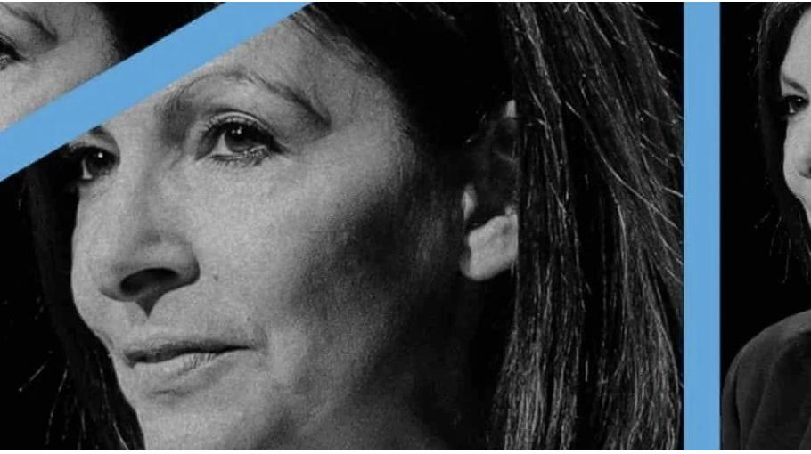 巴黎市长自曝是无症状感染者被喷,但她是个狠角色