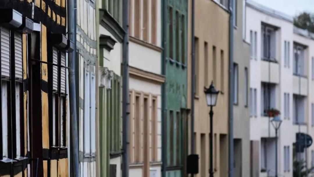 德国年轻家庭都跑去这些地方买房了!涨得比大城市市区快