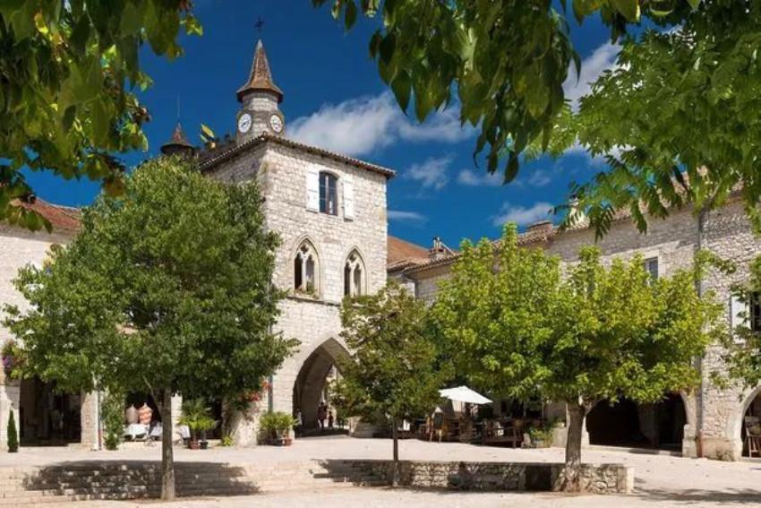 你不是在做梦!15万欧就能在这些「法国最美村庄」买一栋别墅!