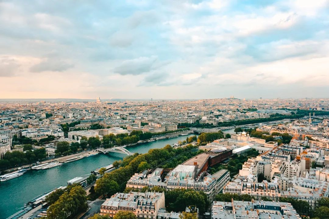 """魅力不减!富豪眼中""""最具吸引力城市""""排名,巴黎、北京纷纷上榜!"""