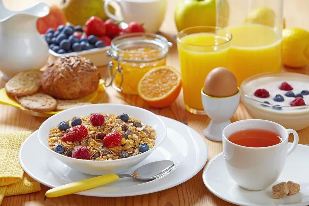 """法国人评世界""""最奇怪早餐""""!甜VS咸,你是哪一派呢?"""