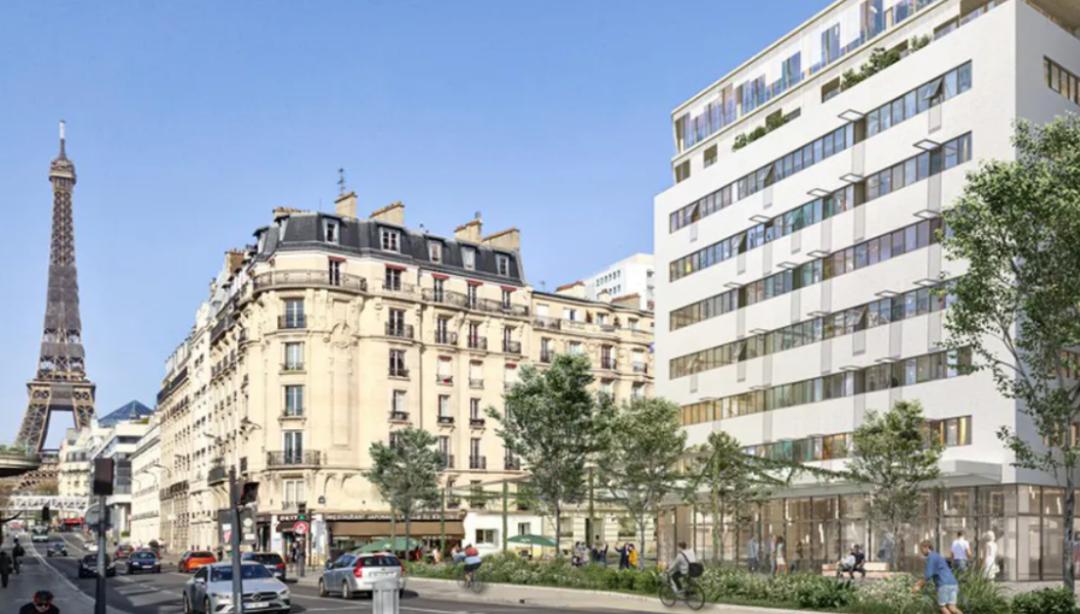 巴黎房价一年下跌3.6%,大巴黎却迅速飙升!法国这些地区涨势惊人