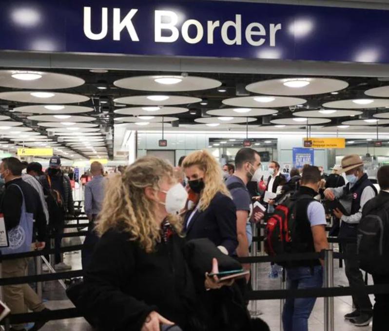 英德针对法国旅客出新政!快来get最新欧洲各国出入境+健康证攻略!