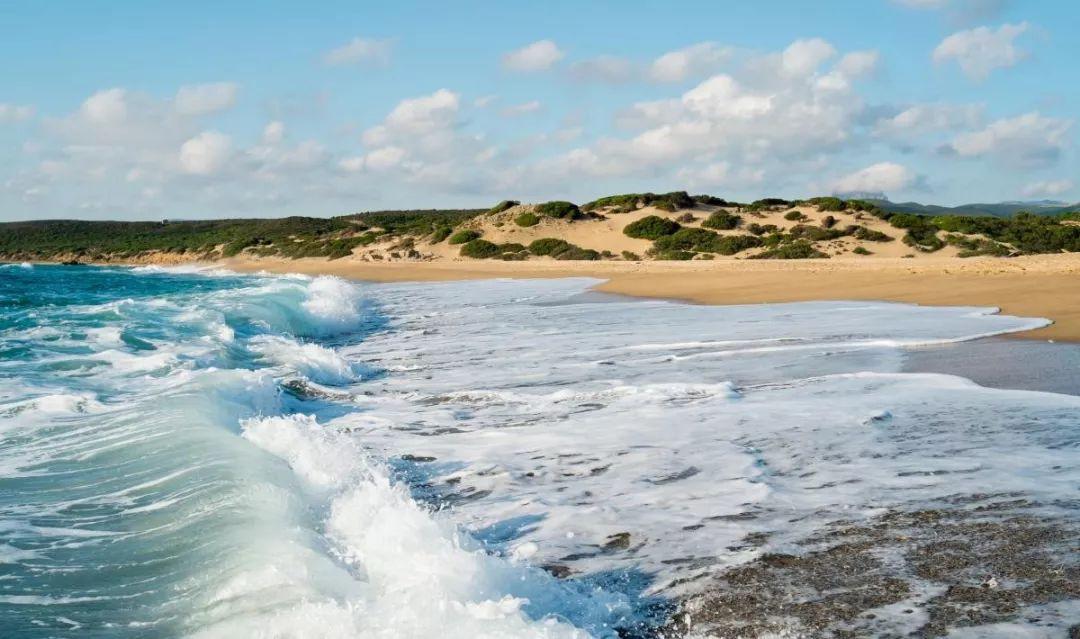 大热天忍不住想脱光光?意天体沙滩、河滩逐年增多,快来看看都在哪!