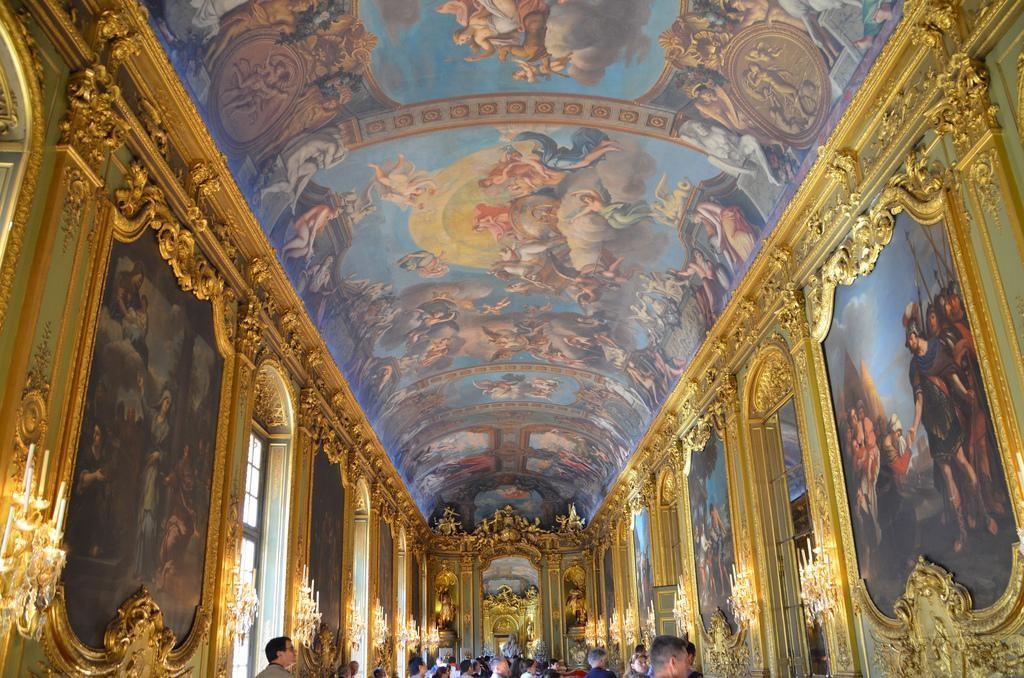 2021欧洲文化遗产日-法兰西银行