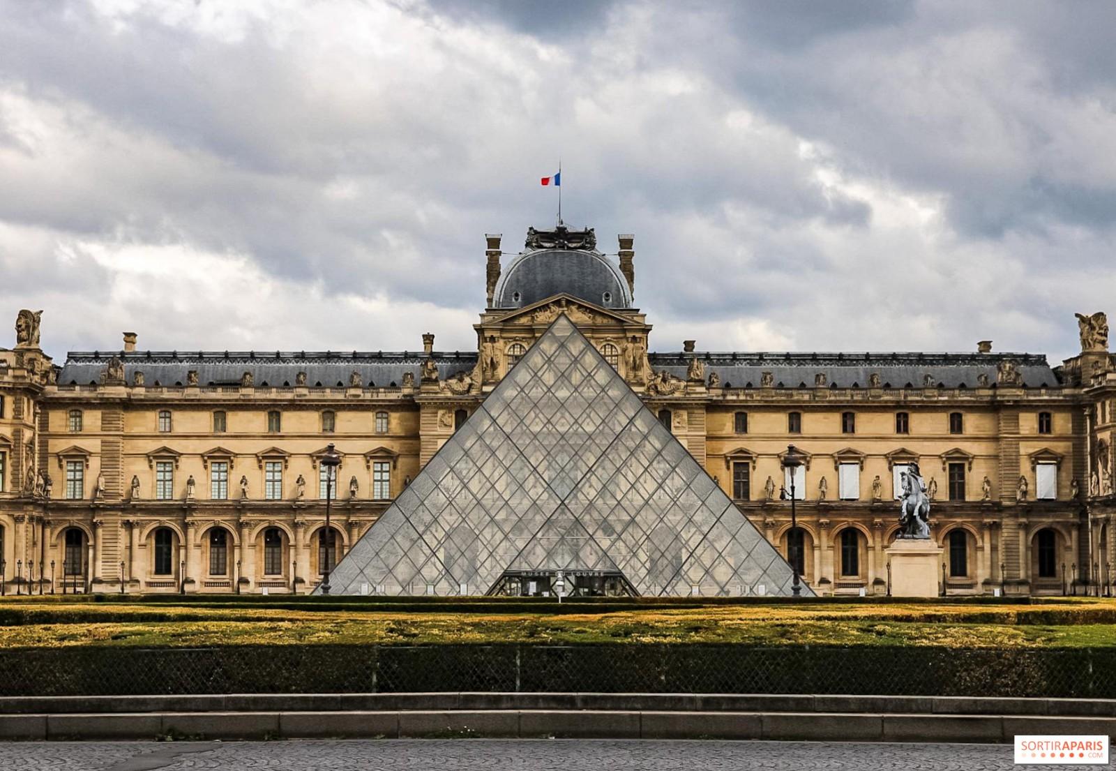 2021欧洲文化遗产日-卢浮宫