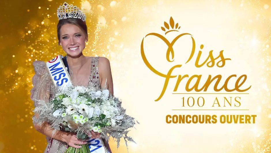 2022法国小姐评选回归!皇冠只能戴一年, 那些夺得冠军的佳丽后来怎样了?