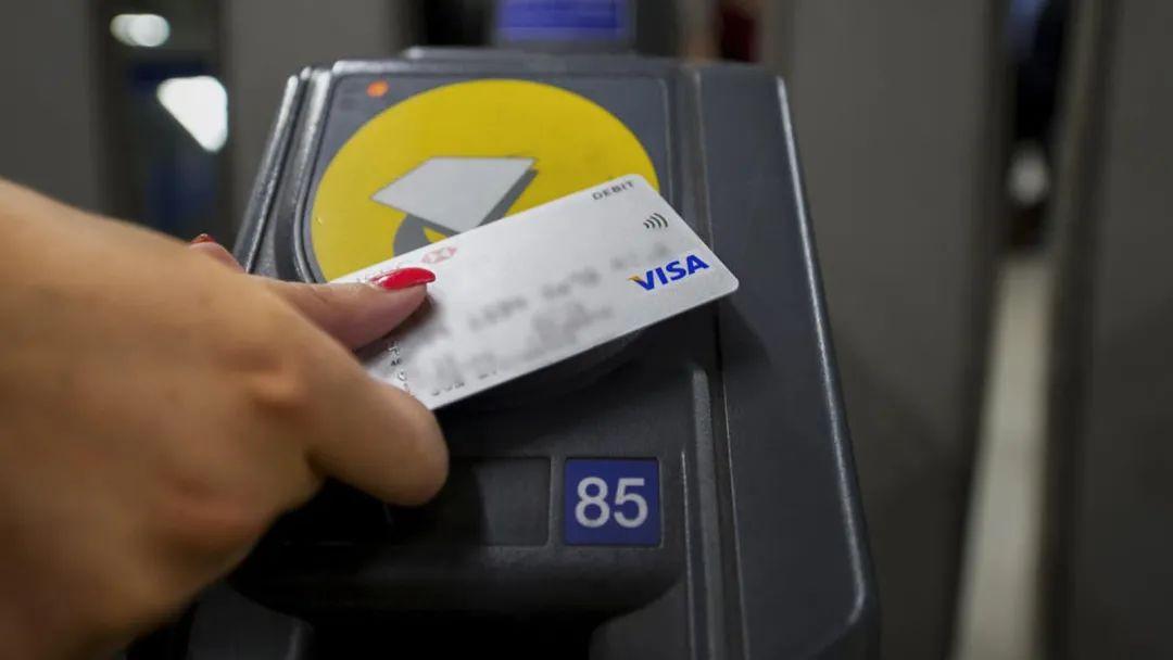 下个月,巴黎地铁纸质套票取消!未来银行卡就能当车票用?