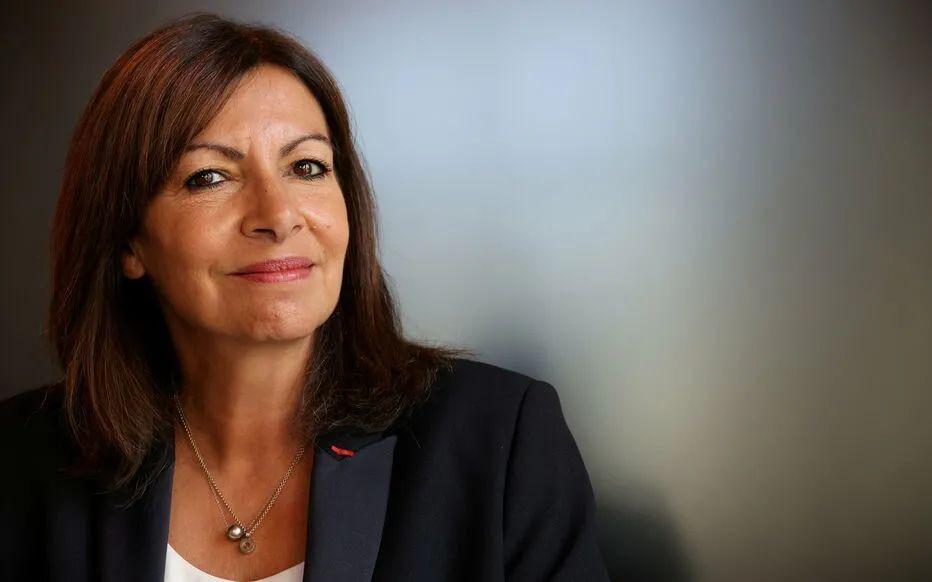 巴黎市长欲成为法国首位女总统!曾承诺绝不参选,如今为何出尔反尔?