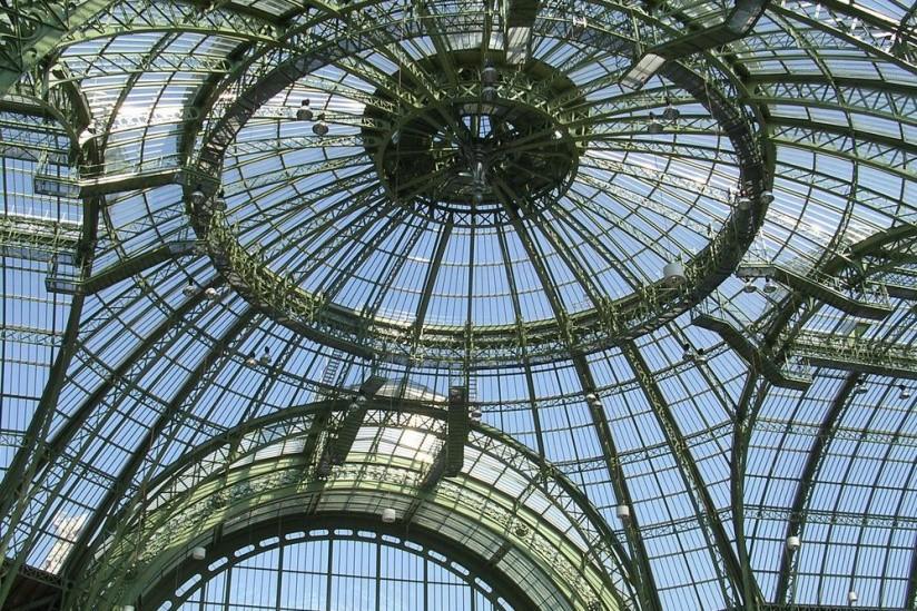 2021欧洲文化遗产日-巴黎大皇宫