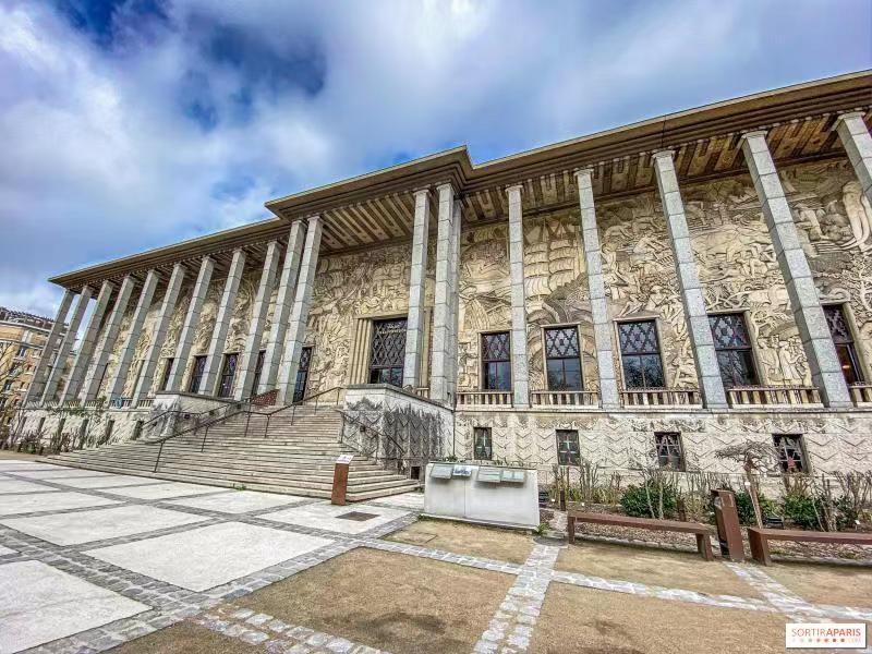 2021欧洲文化遗产日-移民历史博物馆
