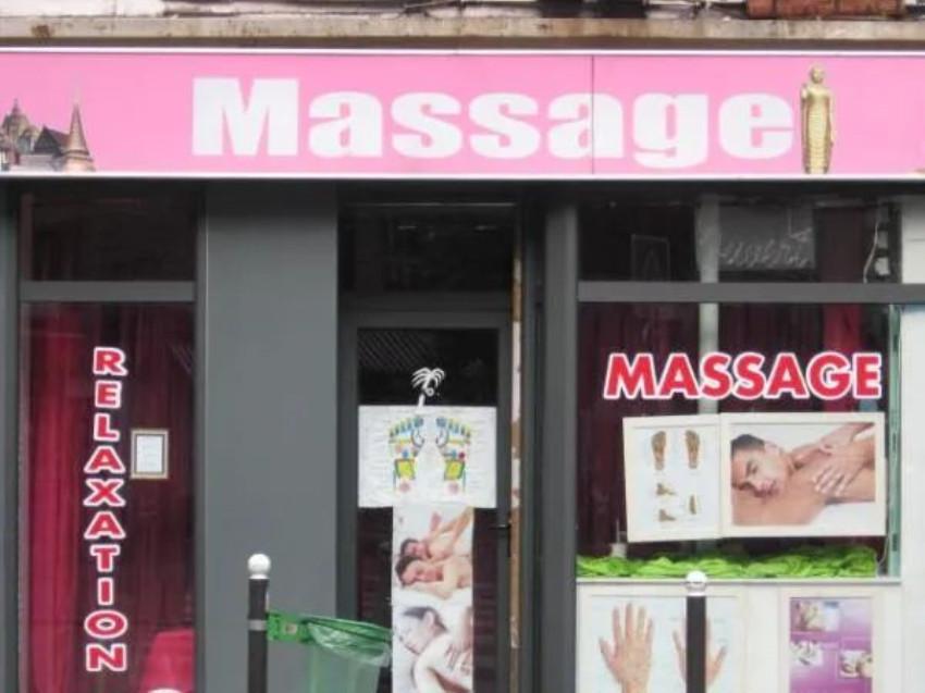 """巴黎300多家按摩店""""暗中卖淫""""?!非法「淫窝」就在我们身边……"""