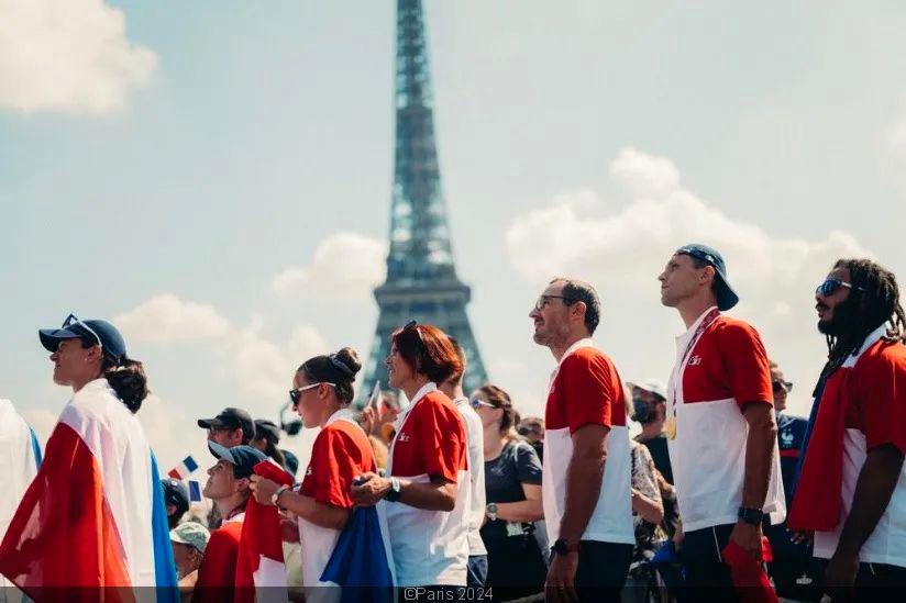 如何成为巴黎2024奥运会志愿者?官方申请时间和条件已公布!
